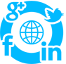 social media marketing -  Icon proideators