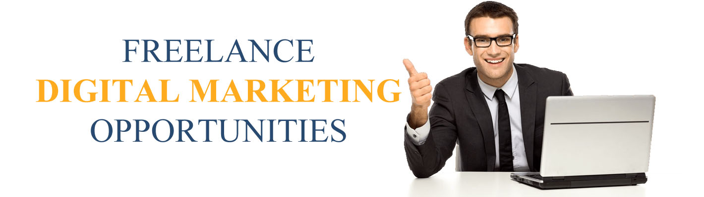 Free Lancer Digital Marketing Training Course Opportunities