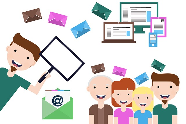 Scope of email marketing campaign
