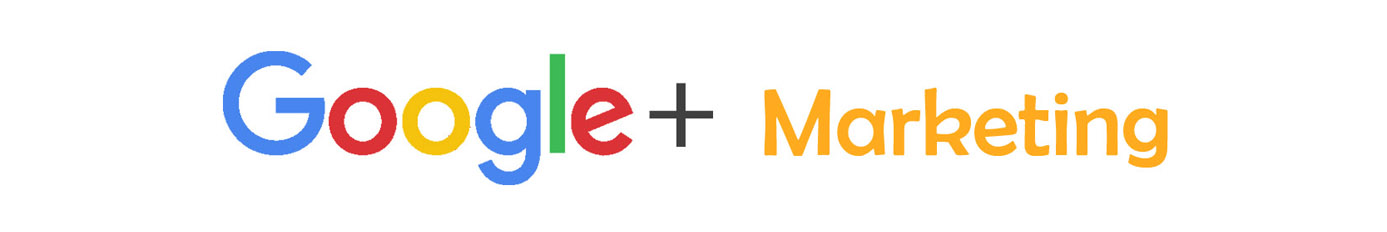 Google Plus Marketing Training Courses