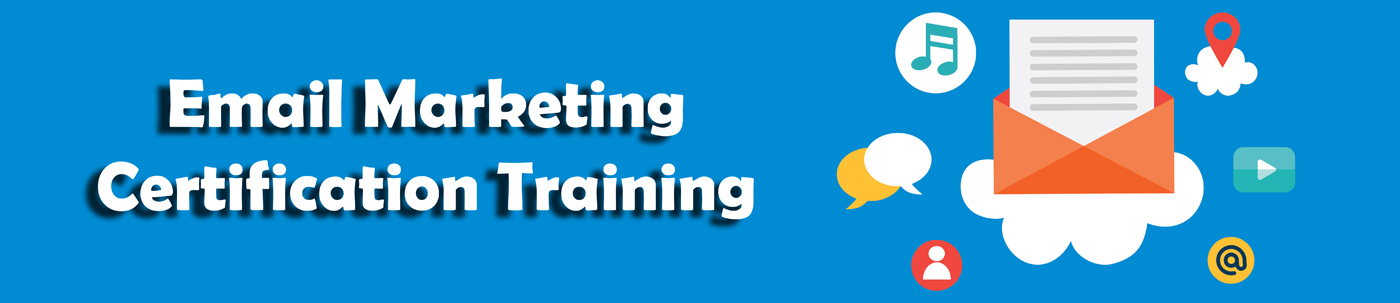Email Marketing Certification Training Courses in Thane Navi Mumbai & Mumbai