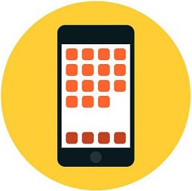 sms marketing icon